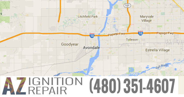 Goodyear-Map-AZ-Ignition-Repair